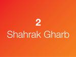 Pelak Branch 2 (Shahrak Gharb)