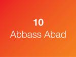 Pelak Lounge (Branch 10) Abasabad