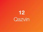 Pelak Branch 12 (Qazvin)