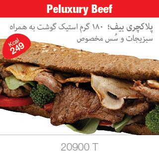 Peluxury Beef